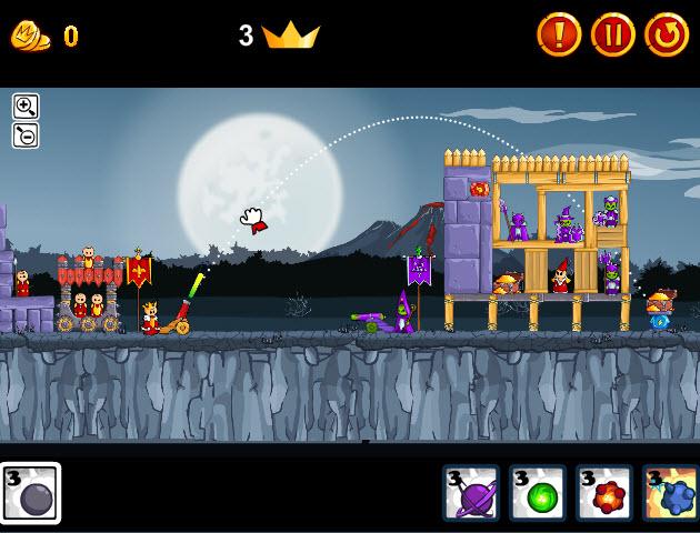 Jugar Kings Game 2