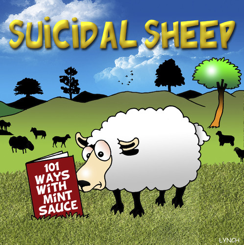 Salvar a las ovejas online