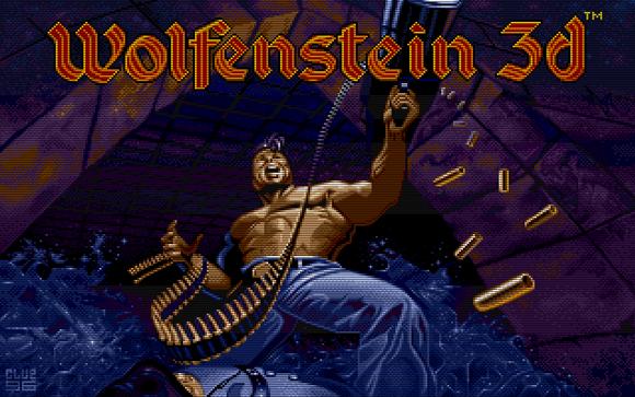 Jugar Wolfstein 3D