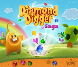 Juego de Diamond Digger Saga gratis
