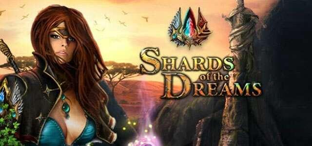 Shards of the Dreams juego RPG gratuito