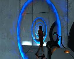 juego Portal