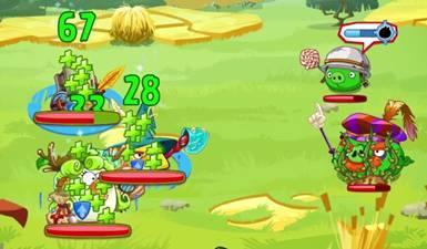 jugar angry birds epic multiplataforma