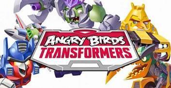 descargar juego angry birds transformers