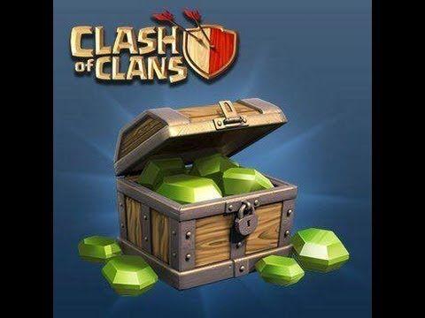 truco gemas para clash of clans
