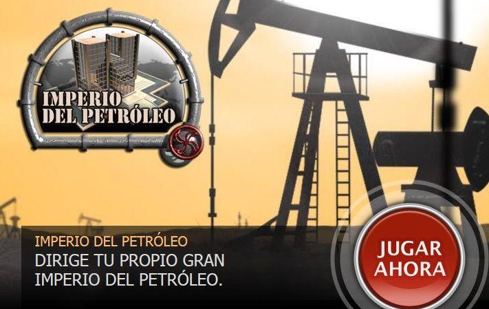 jugar petrolero