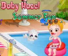 Juego de verano