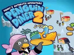 Juego de pingüinos