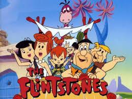 Juego de sega Flintstones