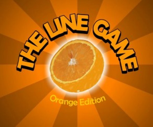 The Line Game gratis