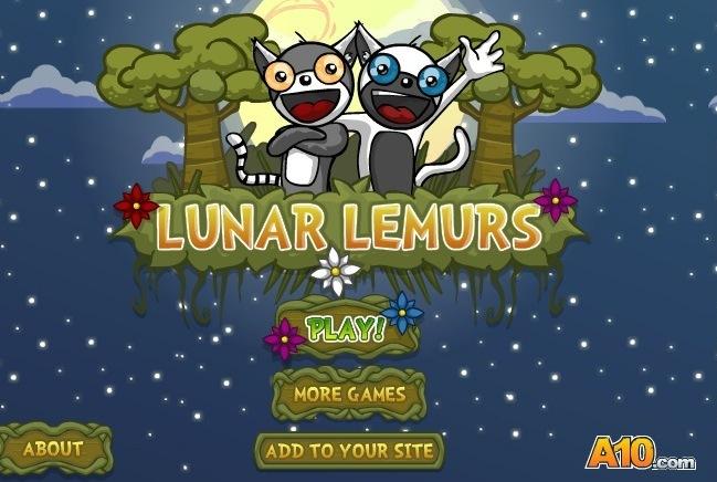 Lunar lemurs juego gratis