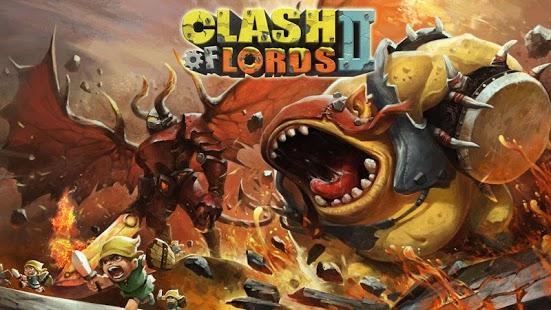 Bajar Clash of Lords 2