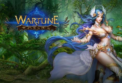 Wartune MMORPG
