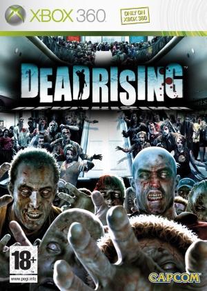 Análisis Dead Rising