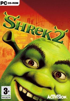 juego Shrek 2