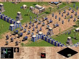 Consejos del Age of Empires 2