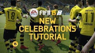 juego FIFA 15