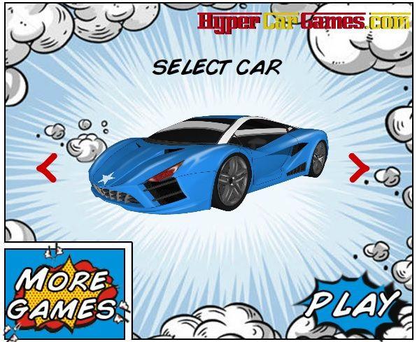 juego de automoviles y carros, carreras online