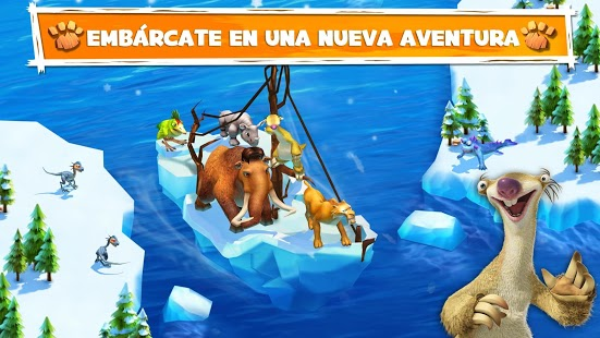 Bajar Ice Age Adventures para Android