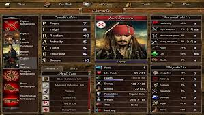 Juego Age of Pirates 2