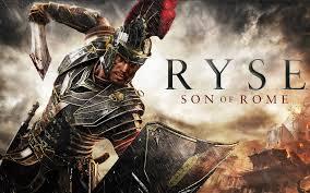 Características Ryse: Son of Rome