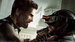 Splinter Cell Conviction juego