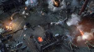 Juego Company of Heroes 2