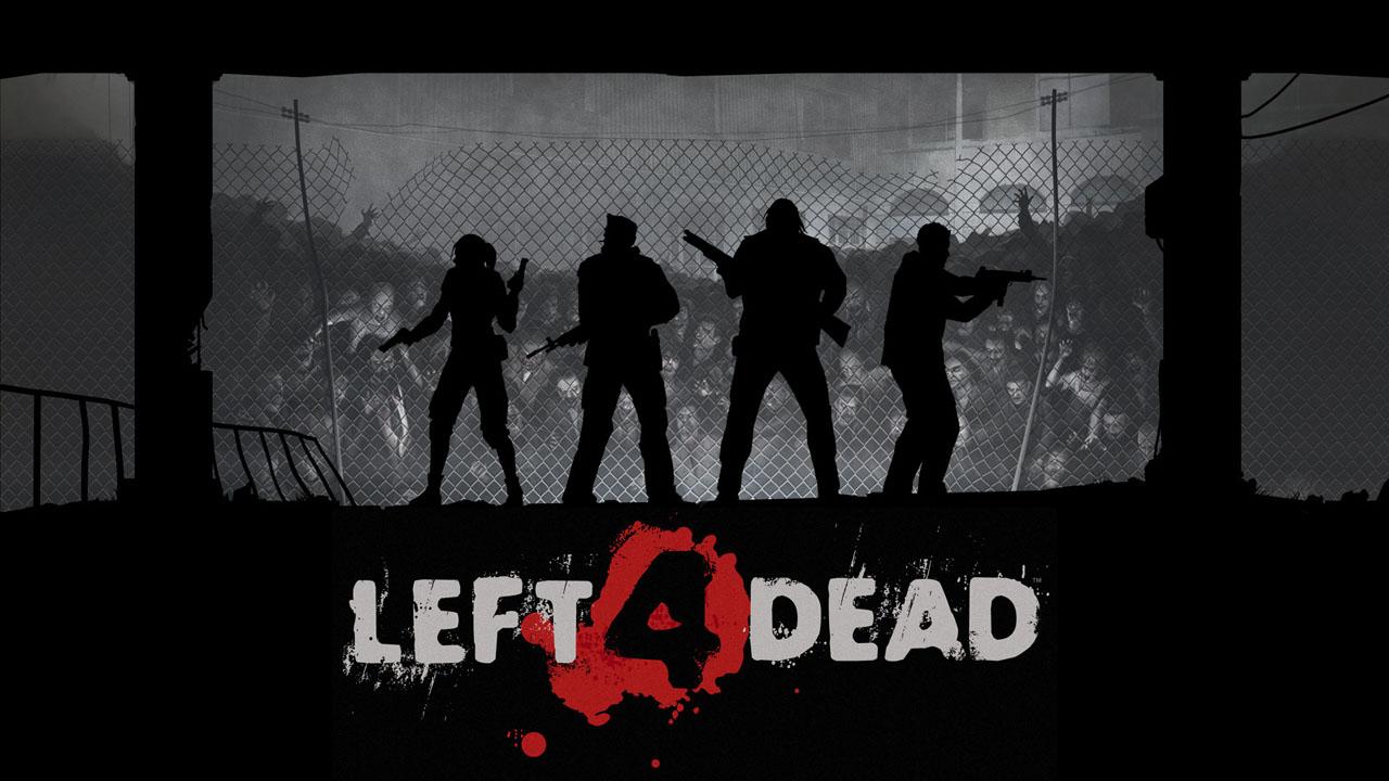 Juego Left 4 Dead