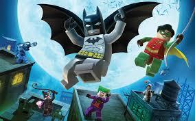 Lego Batman trucos