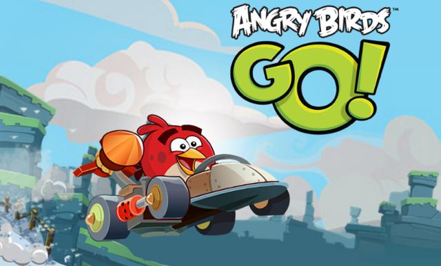 Angry Birds - Descargar