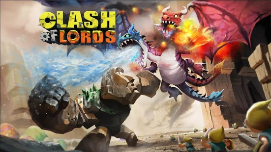 Descargar Clash of Lords