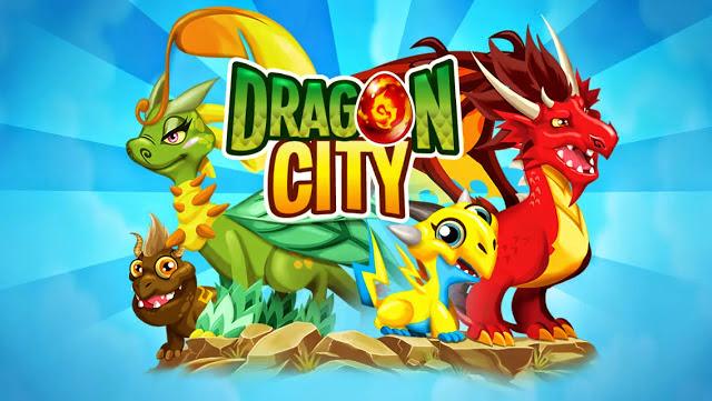 Dragon City para Android