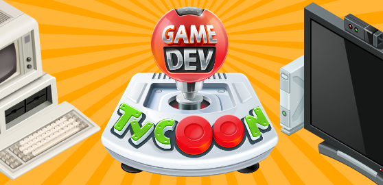 Juego Game Dev Tycoon