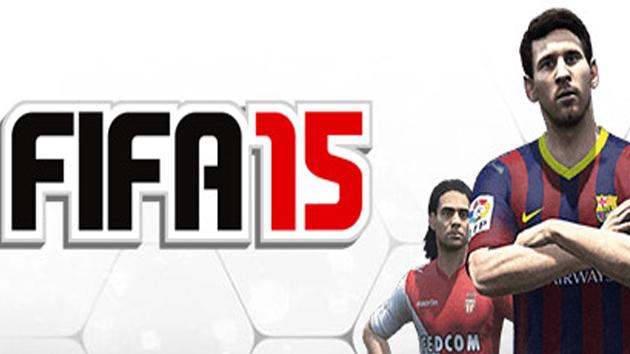 juego FIFA 2015
