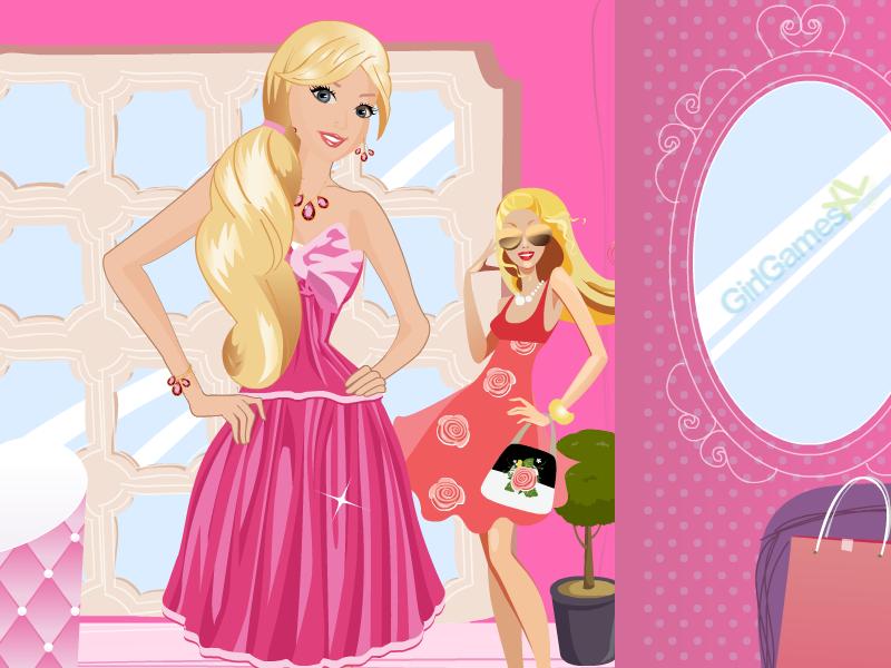 Juega Con En La Casa De Moda Barbie Para Android Juegos Gratis