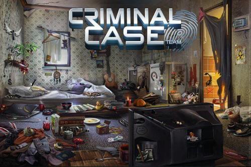 juego Criminal Case