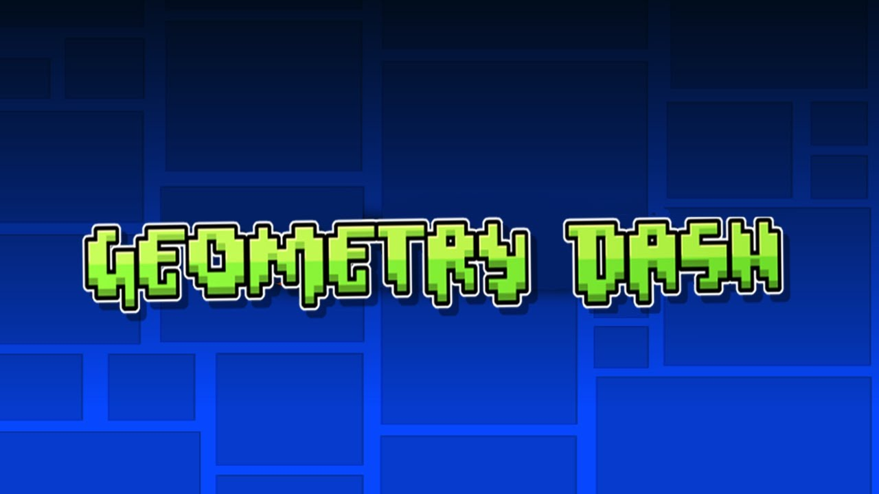 geometry dash game