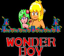 jugar wonderboy online, clasico juego