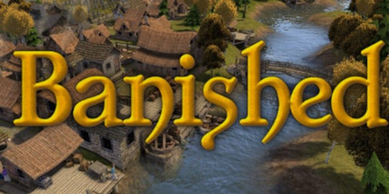 juego banished para pc