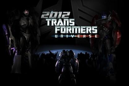 juego Transformers Universe