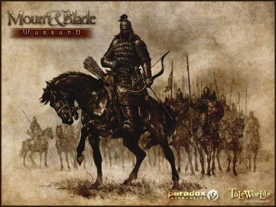 mount and blade juego online