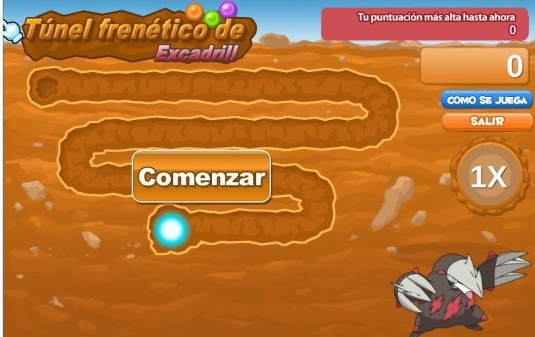 puzzles pokemon jugar online flash