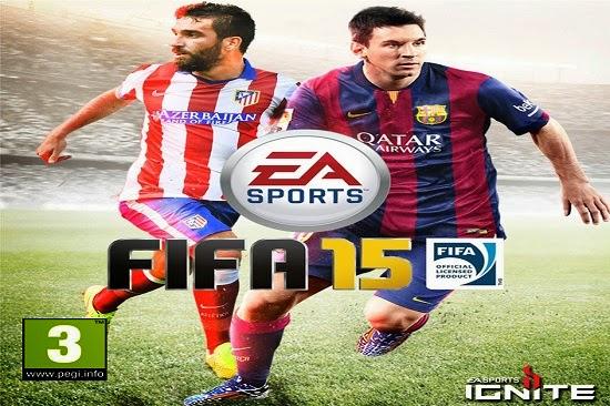 FIFA 2015 WORLD gratis