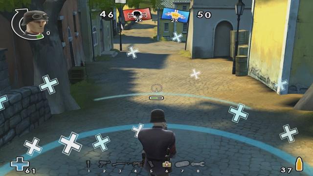 juego Battlefield Heroes