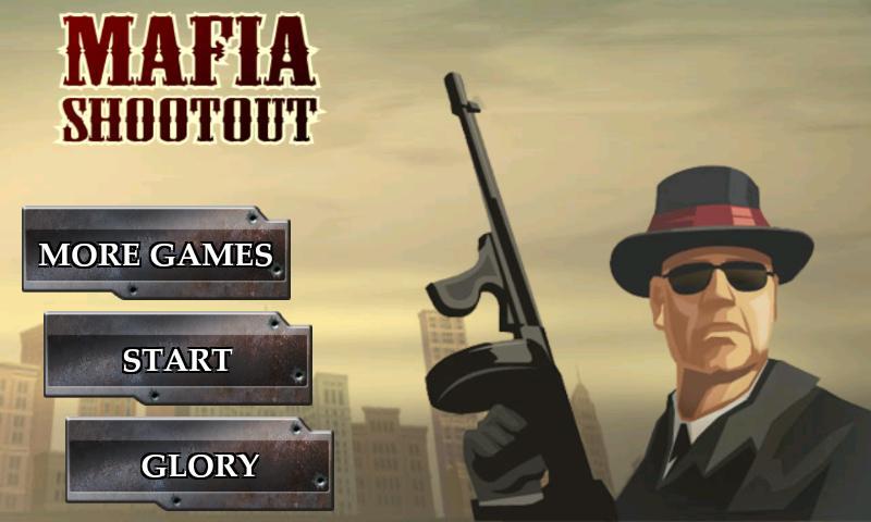 Juego de Mafia para Android estilo El Padrino