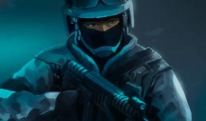 Jugar Counter Striker 1.6 half life mod