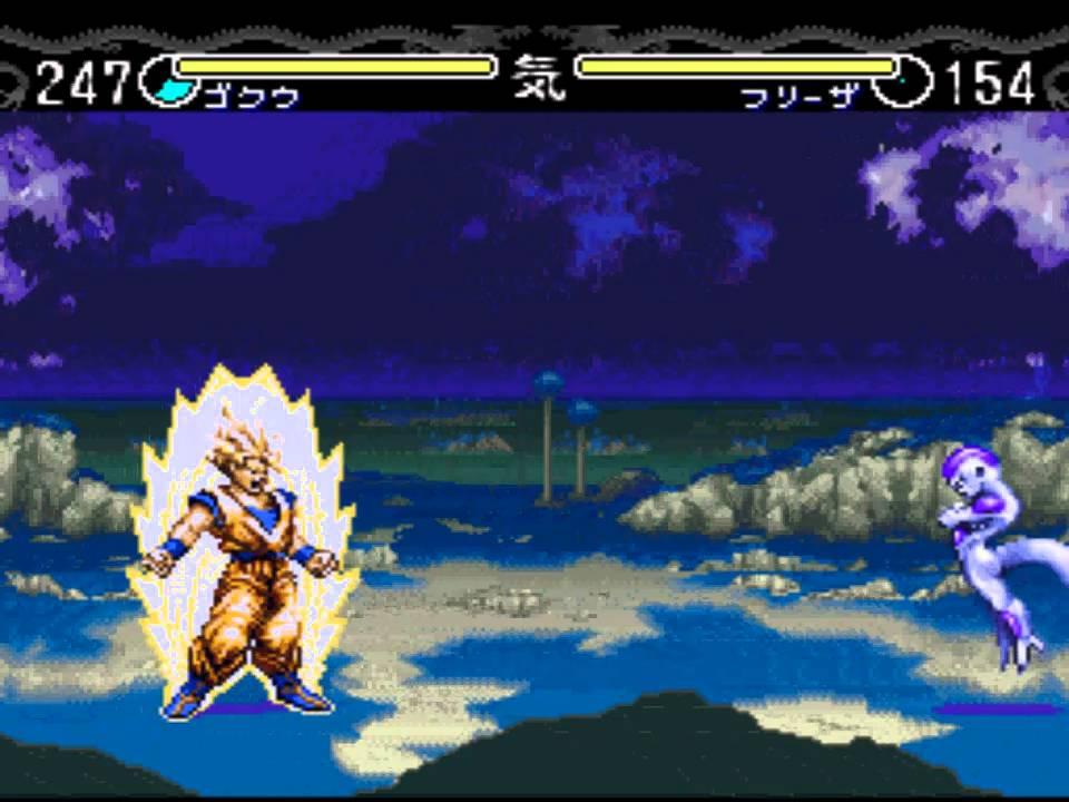 Jugar Dragon Ball Hyper Dimension