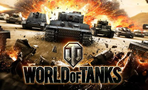 Jugar World of Tanks gratis