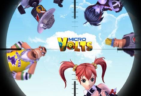 Juego Microvolts Surge