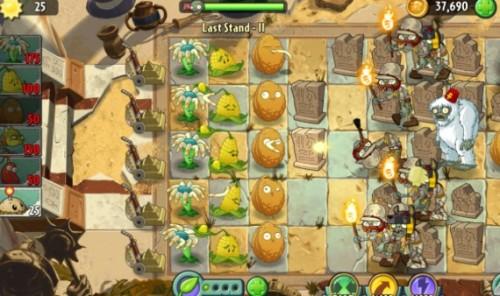 trucos juego Plantas vs zombies 2